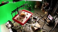 """Making of McDonald's """"Beef"""" TV commercial, which we produced in cooperation with Heye GmbH, director Sinem Sakaoglu and the visual distractions Ltd. team.  Click here for McDonald's Made of Love """"Beef"""" TV commercial: https://vimeo.com/99830142  More from emenes on the company's website: www.emenes.de  Or visit us on Facebook: https://www.facebook.com/emenes.filmproduktion  CREDITS  Agency: Heye GmbH  Creative Director: Christopher Grouls  Art Director:  Andi Weber  Text..."""