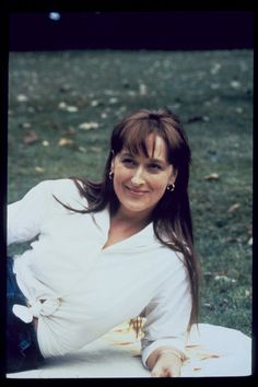 Still of Meryl Streep as Francesca in The Bridges of Madison County