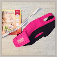 Some of you will have seen the gimp mask I was modelling last week during my ChinUp trial. Well the honest review is on the blog now. This product promised to remove 1cm of fat from my double chin. So does it work? You'll have to read my review to find out