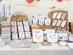 Tips on selling at craft fairs by Hello Harriet : Renegade London 2013
