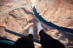 Vegas Hoover Dam Shoe Selfie with FlyNYON. Doorless Helicopter Flights taking Aerial Photography to New Heights! Shoe Selfie, Hoover Dam, Aerial Photography, New York City, Vegas, New York, Nyc