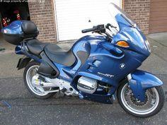 BMW R1100 1100 cc R1100 RT Rt - http://motorcyclesforsalex.com/bmw-r1100-1100-cc-r1100-rt-rt/