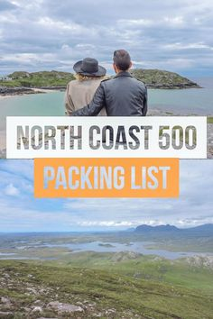 The North Coast 500 Packing List: 23 Essential Items + 1 Not Road Trip Packing List, Travel Packing, Packing Tips, Travel Tips, Road Trips, Europe Packing, Traveling Europe, Backpacking Europe, Travelling