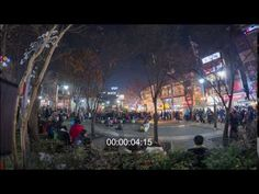 timelapse native shot :13-12-25 TL- 홍대앞-01 5009x2818 30f_1