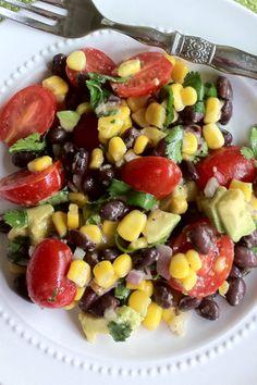 California Summer Salad