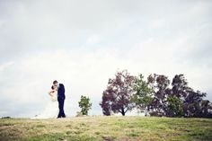 Scenic weddings.  Country weddings | By Precise Moment Photography