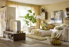 Eco friendly interior designModern Home Interior Design