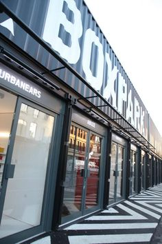 f5a29528a5fa 41 Best Boxpark images