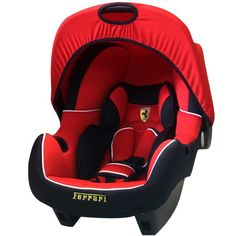 Kid's car seat Be one with Base