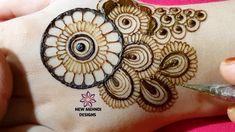 Arabic Mehndi Designs, Mehndi Patterns, Mehandi Designs, Mehndi Tattoo, Mehndi Art, Makeup Studio, Beauty Studio, Central Square, Mehndi Brides