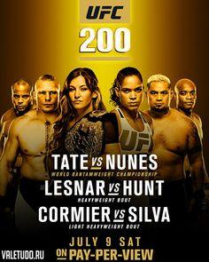 UFC 200 - http://zb36.ru/ufc-200/