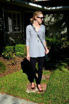C. Style: Good Leggings!