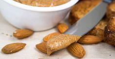 Almond Butter Recipe | Blendtec, use wild side jar