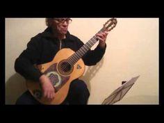 PAVANA 1 Luis Milan-Y.Kertsopoulos Double Course Guitar