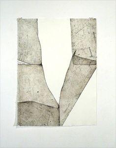 Eben Goff etching