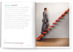 Cenveo Annual Report 2012 - Graphis