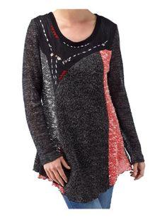 Joe Browns Femme Pullover Parfait Mélange: Amazon.fr: Vêtements et accessoires