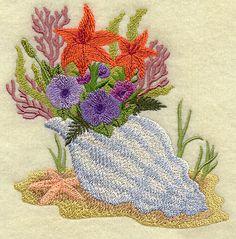 Ocean Bouquet II
