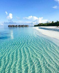 Coco Palm Dhuni Kolhu #Maldives #MaldivesDestination