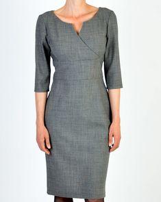 Louisa kjole 1899. EFTERÅR-VINTER 2016 | Mette Bredahl Design