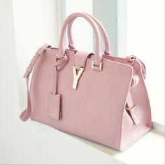 #YSL #Handbags #Fashion #Accessoires @MakeupByVC