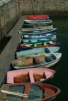Getxo, Basque Country