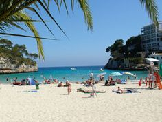 Bay of Santanyi, in the south east of Mallorca; cala santanyi - Google-Suche
