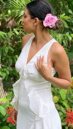 Hollywood Actress Photos, Indian Tv Actress, Stylish Girl, Dresses, Stars, Fashion, Shopping, Vestidos, Moda