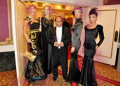 j-na couture on Cristy Corso and andres aquino at couture fashion week 13