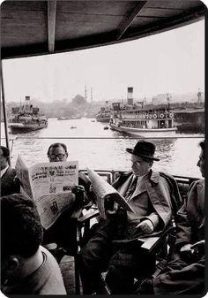 Karaköy - 1950'ler