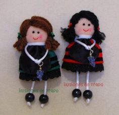 broche mini-muñeca riojanita