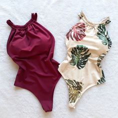 Credits to the owner of this photo Ropa Interior Calvin, Cute Bathing Suits, Swimming Costume, Cute Swimsuits, Fashion Outfits, Womens Fashion, Bikinis, Swimwear, Beachwear