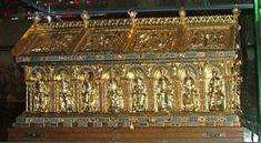 Gli Eroi del Passato: Carlo Magno : La Corona e la Spada