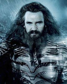 Zeus, Liam Neeson - Furia de Titanes