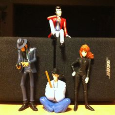 Lupin the 3'rd