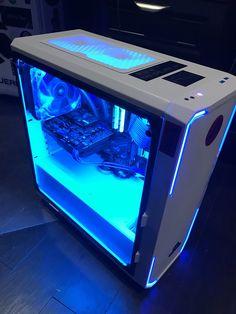 Ironside Computer Nemesis Pc Cases, Technology, Electronics, Tech, Tecnologia, Consumer Electronics