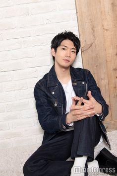 Japanese Men, Interview, Actors, Guys, Beautiful, Sons, Boys, Actor