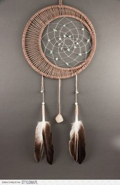 Learn How To Make Dream Catcher: Tutorials & Ideas