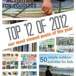 Top 12 of 2012 { Our Most Popular Posts}