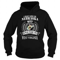 037-I MAY LIVE IN NEBRASKA BUT I WAS MADE IN WEST VIRGINIA T-SHIRTS, HOODIES (38.95$ ==► Shopping Now) #037-i #may #live #in #nebraska #but #i #was #made #in #west #virginia #SunfrogTshirts #Sunfrogshirts #shirts #tshirt #hoodie #tee #sweatshirt #fashion #style