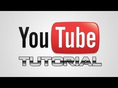 ▶ Youtube Tutorial - How to Grow a Successful Channel - YouTube