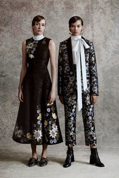 Erdem Resort 2018 Collection Photos - Vogue Source by RosieEdition fashion 2018 Fashion 2018, 70s Fashion, Fashion Week, Runway Fashion, High Fashion, Fashion Dresses, Fashion Trends, Spring Fashion, Fashion Ideas