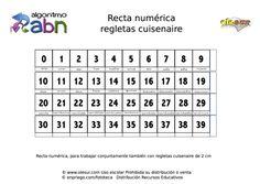 recta-numerica-regletas cuisenaire