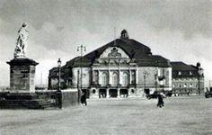 Cassel Staatstheater