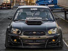 Agresivo | ClubJapo. Portal de coches japoneses