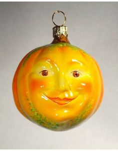 Henry, the Pumpkin - 2016 - Patricia Breen Designs - Collection