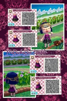 New Leaf Fashion by MzBecksBoo: Photo
