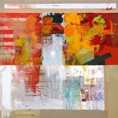 "Saatchi Art Artist Peter Vahlefeld; Painting, ""Auction House Advertisement #2"" #art"