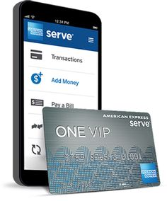 ONE VIP by Radio One & Serve from American Express