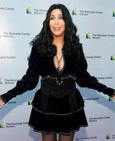 Cher, Goth, Celebs, Style, Fashion, Gothic, Celebrities, Swag, Moda
